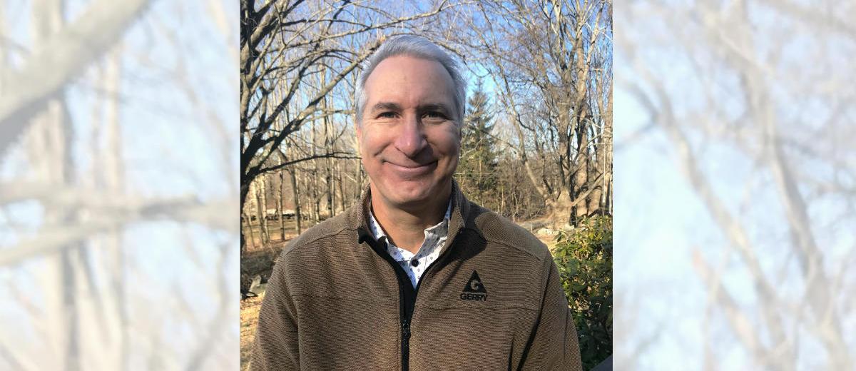 Dr. Andrew Hoffman Named Penn Vet Dean