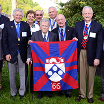 Class of 1966 50th reunion