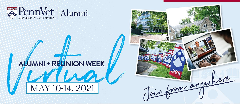 Penn Vet Alumni Weekend 2021