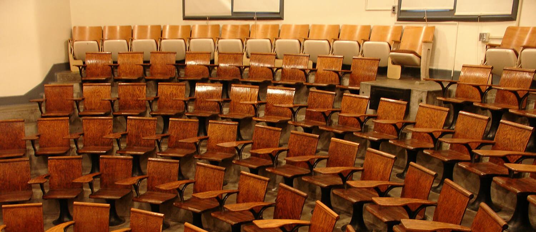 Classroom A