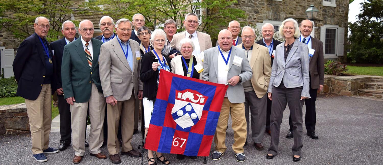 Penn Vet Alumni Class of 1967