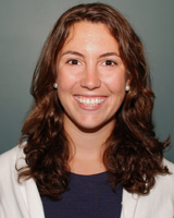 Dr. Ciarra Barr, Penn Vet