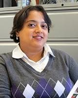 Dr. Rumela Chakrabarti