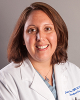 Dana Clarke, VMD, Interventional Radiology