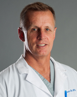David Holt, Penn Vet, Surgery