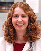 Dr. Jennifer Mahoney, Ryan Hospital