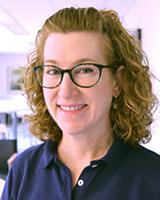 Dr. Molly Flaherty, Penn Vet