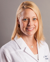 Amy Durham, VMD, Penn Vet, pathology