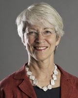 Joan C. Hendricks, V'79, GR'80