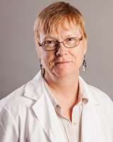 Paula Henthorn, PhD, Penn Vet, Medical Genetics