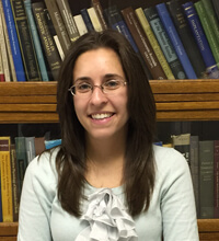 Lauren Spring, Brinster Lab