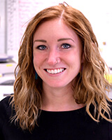 Dr. Jennifer Lenz, Penn Vet
