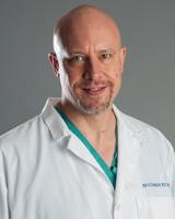 Dr. Alexander Reiter, Penn Vet
