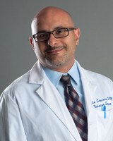 Dr. Carlo Siracusa, Penn Vet Behavior