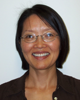 Dr. Zhengxia Dou, Penn Vet New Bolton Center