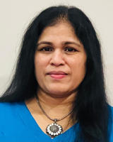 Dr. Dipti Pitta, Penn Vet New Bolton Center
