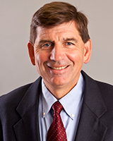 Dr. Ray Sweeney, New Bolton Center