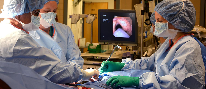 Upper Airway Surgery