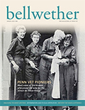 Bellwether 83 cover