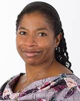 Dr. Keke Fairfax, Parasitology Seminar Series