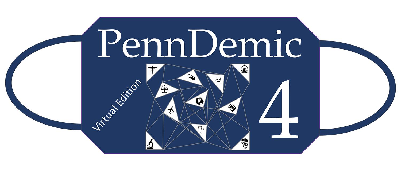 PennDemic Logo
