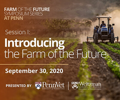Introducing the Farm of the Future
