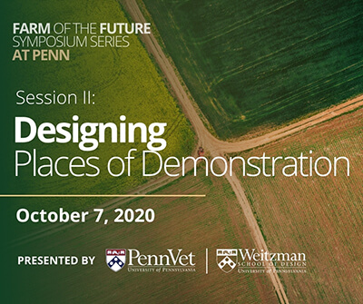 Designing Places of Demonstration