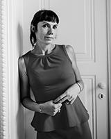 Dr. Silvia Portugal, Max Planck Institute
