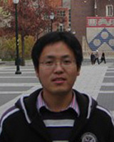 Dr. Mengcheng Luo, Wang Laboratory