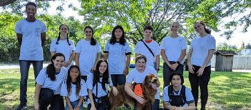 2019 Canine Handler Academy