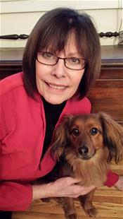 Judi Berke, Penn Vet Working Dog Center