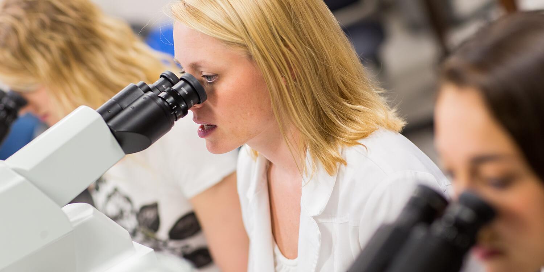 Pathobiology, anatomical pathology