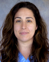 Dr. Alessandra Fusco, New Bolton Center