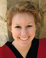 Dr. Amanda Avison, New Bolton Center