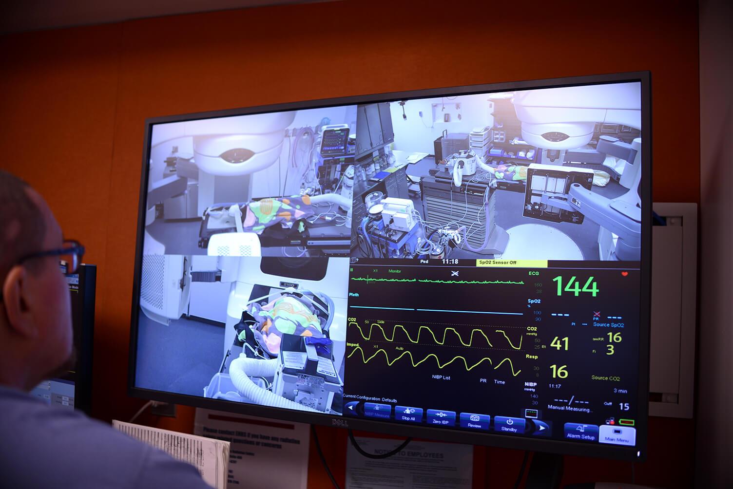 Penn Vet Radiation Oncology procedure