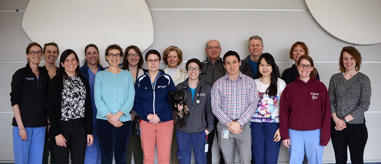 Penn Vet | Clinical Team