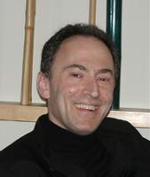 Peter Bart Reiner, VMD-PhD